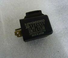 E. Yamaha XV 750 5G5 Blinkerrelais Flasherrelay Flasher Blinker Relais Relay