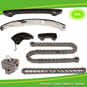 Timing Chain Kit For Mazda 3 5 6 2.3L Tribute Non Turbo MPV Premacy 2003-2007