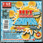 HIT MANIA CHAMPIONS 2006 dance Cofanetto 4 CD