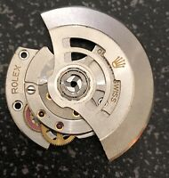 Auth Rolex Rotor Part For Caliber 3255, 3235-145 Automatic Device Module Working