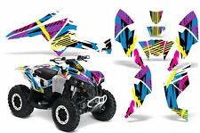 GRAPHICS BRP Can-am 800 1000 Renegade decals kit stciker 06-15 [515]