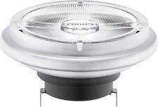 Philips Master LEDspot NV Ar111 Piedistallo G53 15w 75w Dimmerabile 40.000h 40° 830