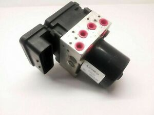 2010 Ford Expedition ABS Anti-Lock Brake Pump Assembly Roll Stability Control