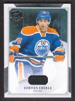 2013-14 The Cup Hockey #35 Jordan Eberle /249 Edmonton Oilers