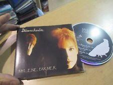 mylene farmer maxi cd desenchantee