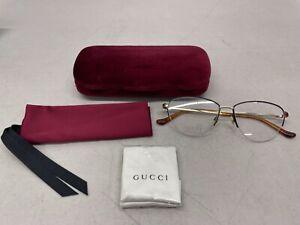 GUCCI GG0580O 002 Women's Eyeglasses