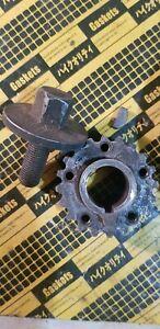 SUZUKI SIDEKICK GEO TRACKER tracker 1992-1998 1.6 -16 valve crankshaft pulley