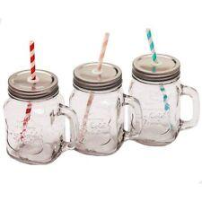 Markenlose Trinkgläser & Glaswaren im Vintage/Retro-Stil aus Glas für Esszimmer