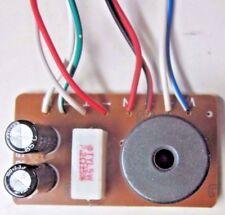 1 Vintage Pioneer Crossover Filter 142585 For CS-G203 3-Way Speaker 100 Watt