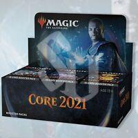 MAGIC: THE GATHERING CORE SET 2021 BOOSTER BOX | MTG