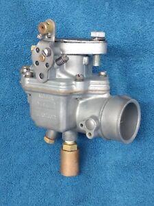 Tillotson YC9A Carburetor Frazer Rototiller with Orig Fuel Vapor Dispenser RDCL