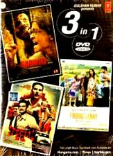Sarbjit / Special 26 / Finding Fanny -  3 FILMS IN 1 BOLLYWOOD DVD
