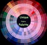 Unique Fabric Palette