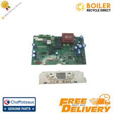 Chaffoteaux - Centora Green Calydra PCB - 61310357 - Used