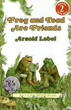 Frog And Toad Are Friends (Turtleback School & Lib