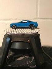 Loose Hot Wheels 07 Shelby 500