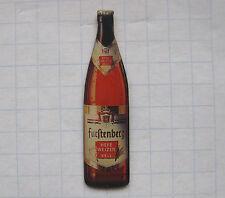 FÜRSTENBERG / HEFEWEIZEN / FLASCHE / DONAUESCHINGEN ....... Bier-Pin (107k)