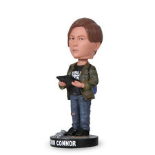 "TERMINATOR 2 - John Connor 7"" Bobble Head (Hollywwod Collectibles) #NEW"