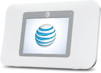 Netgear Unite Aircard 770S 4G LTE AT&T GSM Unlocked Hotspot Mobile WI-FI Modem