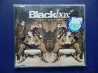 Black box Not anyone 6 mix 1995 rare CD single