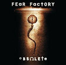 Fear Factory - Obsolete [CD]