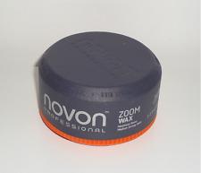 (100ml=2,60€) Novon Professional Zoom Wax Haarwachs 150ml