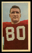 1954 BLUE RIBBON CFL~#74~PHIL ADRIAN~MONTREAL ALOUETTES~GREY CUP FINALIST