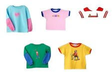 Casual wear cricket theme T-shirts for Toddlers