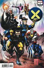 X-Men #1 1:25 Portacio Variant
