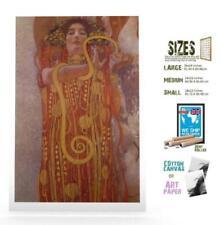 Gustav Klimt Artist Art Prints