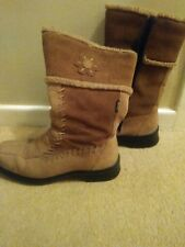 JOSEF SEIBLE WINTER BOOTS SIZE 7 (40)