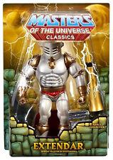Masters of the Universe MOTU Classics EXTENDAR