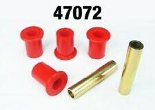 47072 Nolathane Bush FIT LAND ROVER Series 1&2 52-61 Spring-eye fr/rear&shakle f