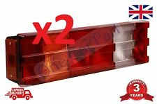 PAIR Rear Tail Truck Light for Mercedes Atego Actros Axor Econic Left Right