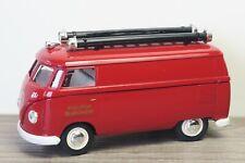 VW Volkswagen T1 Kombi Vrijwillige Brandweer - Vitesse 1:43 *39668