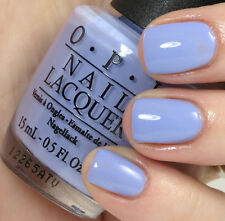 NEW! OPI Nail Polish Lacquer in YOU'RE SUCH A BUDAPEST