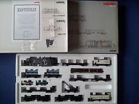 Märklin NEU Set Bayerischer Güterzug mit digital BR 96 / Gt 2 4/4  OVP 26960