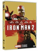 Iron Man 2 - Marvel 10° Anniversario - Dvd Nuovo Sigillato