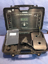 Flight Weigh Systems C-440 Aircraft Weighing System