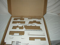 """AMERICAN FLYER REPRO 20766 """"THE MOHAWK"""" SET BOX ONLY(  NO TRAINS OR ACCESORIES)"""