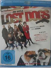 Lost Dogs - Manche Hunde bellen, diese beißen - Hippies, krasse Typen & Story
