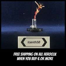 DC Heroclix Icons Wonder Woman 032 Experienced