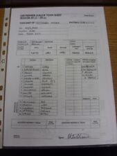 23/11/2013 Tottenham Hotspur Youth v Arsenal Youth  (copy of match exchange styl