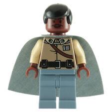 LEGO Star Wars - Lando Calrissian Minifigure - From #7754 Calamari Star Cruiser