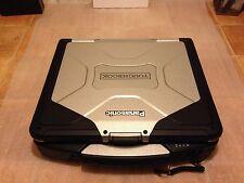 Panasonic Toughbook CF-31 MK1,Intel Core i5-520M,2.4GHz,8GB,512GB SSD,Win7 DEMO