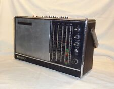 VINTAGE 1966 GRUNDIG - CONCERT BOY 206 * PORTABLE RADIO *