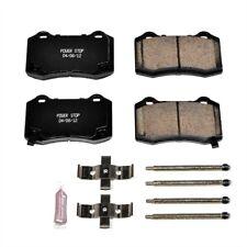 Power Stop Z23-1053 Z23 Evolution Sport Brake Pads