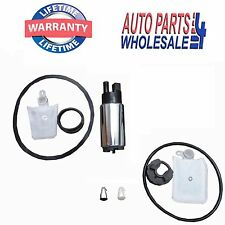 90-110 PSI 12V NEW ELECTRIC FUEL PUMP FOR FORD JAGUAR MAZDA MERCURY E2314 AW