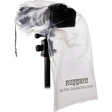 "Ruggard Rc-P18"" Rain Cover for Dslr with Lens up to 18"" (Pack of 2)"