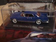 Facel vega Excellence 1960 - 1/43
